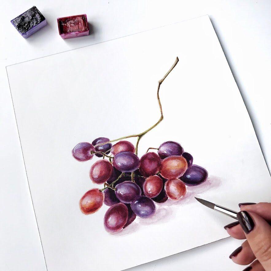 "No 03.11. ""Akvareļu tehnikas pamati""/ OTRIDIENĀS 18.00-20.30"