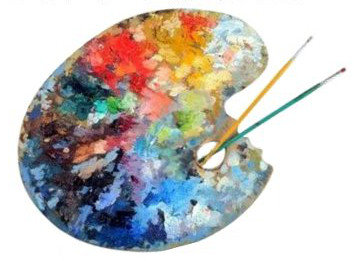 """No 02.07. Kurss """"Gleznošana ar eļļas krāsām"""" Vakara grupa"""