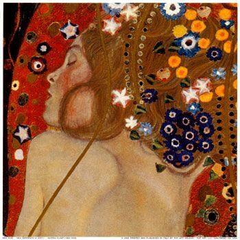 """10.10. Nodarbība """"Pēc G.Klimta motīviem + Zelts"""" 10:00-13:00"""