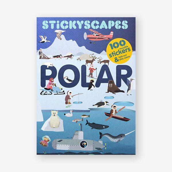 Uzlīmju grāmata: Polar