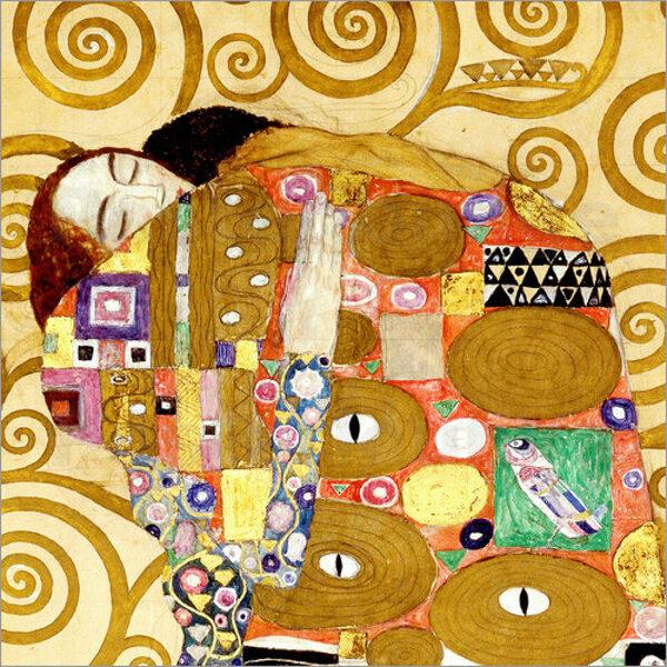 """6.11. SESTDIEN 11.00-14.00 """"Pēc G.Klimta motīviem + Zelts"""""""